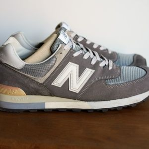 New Balance 576, made in England, rare, size 10